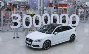 Audi A3, Audi Ocasión
