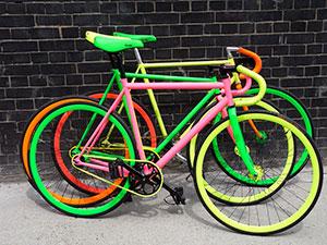 Fixie, Bici clásica, bicicletas vigo