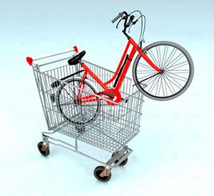 tienda bicicletas online, bicicletas vigo