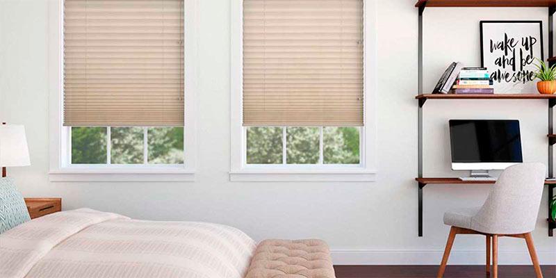 cortinas plisadas, cortinas a medida, cortinas screen